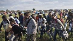 土耳其经济若崩盘 数百万难民将涌入欧洲