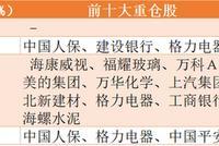 4只战略配售基金率先披露四季报 有基金一股未买