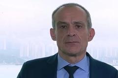 施耐德电气CEO:中国政府和人民的勇气和担当令人钦佩