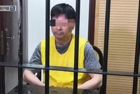 王振华涉嫌猥亵儿童被批捕 受审现场曝光(视频)