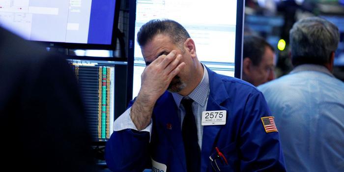 高盛:今年股票回购额将下降15% CEO信心跌至10年最低