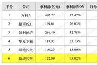 王振华和他的财务魔术师新城控股:近半利润涉嫌调节