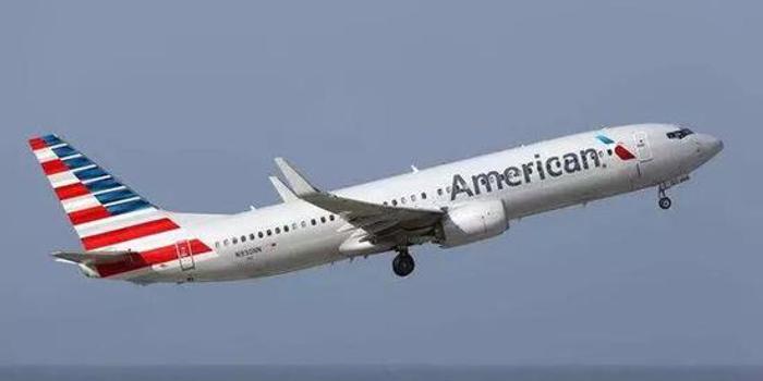 """难甩波音737MAX""""大麻烦"""",美国航空跨入涨价时代?"""