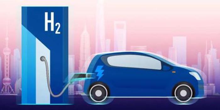 全球最大加氫站建成 接下來還有一條長三角氫走廊
