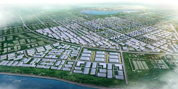 五矿地产变卖营口产业园国有工业用地 仅112元/平米