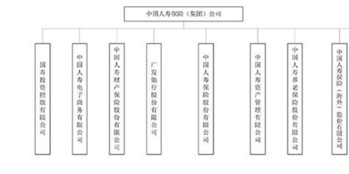 中国人寿保险(集团)计划将关键业务在香港借壳上市