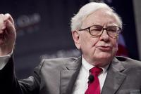 巴菲特谈回购股票:盲目回购高估的股票会摧毁价值