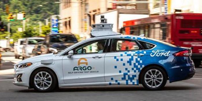 大众将向自动驾驶初创公司Argo AI投资26亿美元