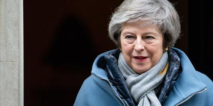 欧盟在为英国脱欧推迟到最早7月做准备