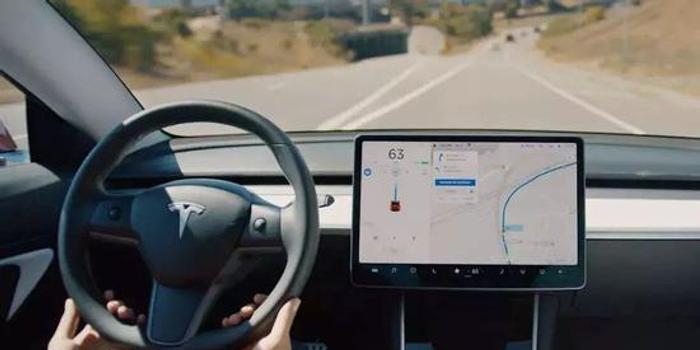 特斯拉Autopilot再調價 粉絲為馬斯克情懷
