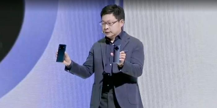 华为发布5G手机Mate30系列 这些产业链标的望引爆A股