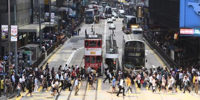 8月香港強積金人均虧3857港元 港股股票基金跌得最傷