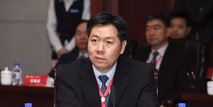 蔡東出任吉林副省長 此前曾為中國農業銀行副行長