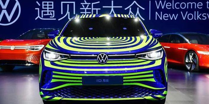 上汽大众销量下滑质量堪忧 入局新能源迟到了吗?