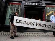 十年:雷曼兄弟倒闭后我们经历了什么