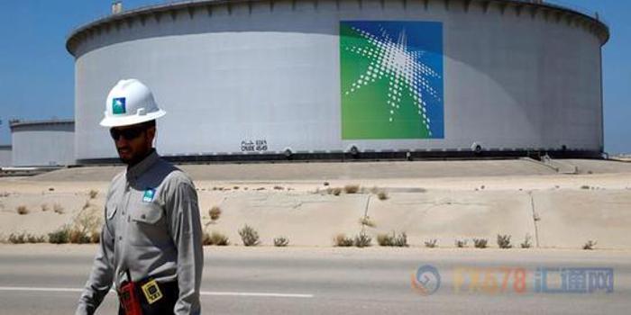 国际油价大跌逾1%,刷新一周半低位