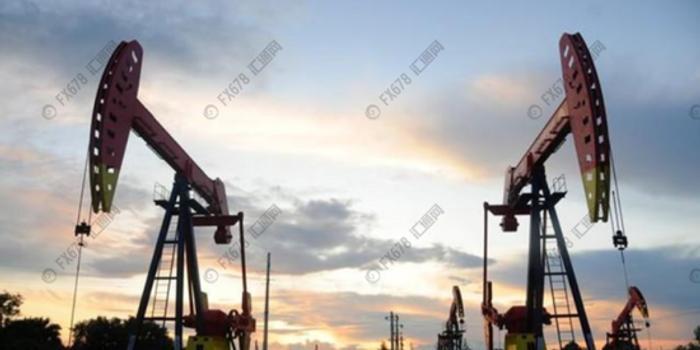 原油周評:貿易局勢改善+庫存下降 油價再攀高