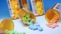 """药品""""带量采购""""并非绝对利空 总有上市公司会受益"""