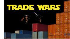 观史知今!贸易战一触即发 美股或遭重创