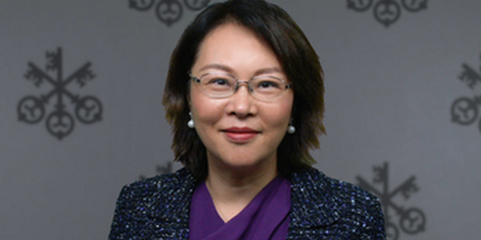 刘鸣镝:外资更青睐市值大、流动性强的个股