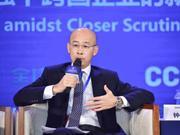 钟小峰:到2020年中国被动的投资所占比重或超过30%