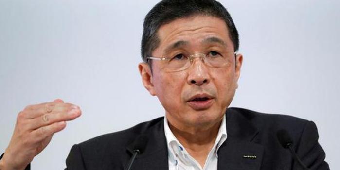 日产将开会讨论CEO西川广人辞职问题