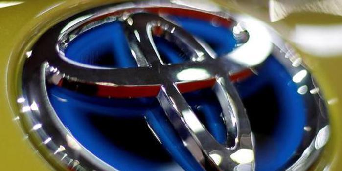 丰田拟向得克萨斯州工厂投资3.91亿美元