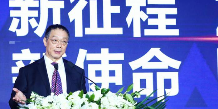 李铁:共享经济等在中国发展快 欧美国家反而寸步难行
