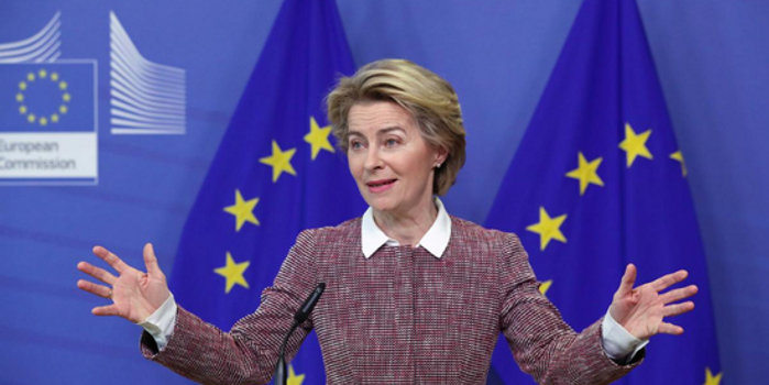 欧盟拟利用工业数据制定规则约束美国科技巨头