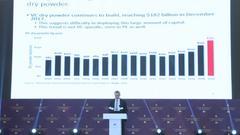 哈佛商学院教授:中国风险投资回报全球最高