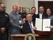 全球警告特朗普勿打贸易战:贸易战开打将没有赢家