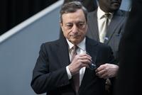 德拉吉对经济反弹谨慎乐观 称欧元区表现出非凡韧性