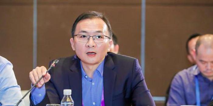 孙宏宇:缺乏线上数据 需要补充线下数据再辅以科技