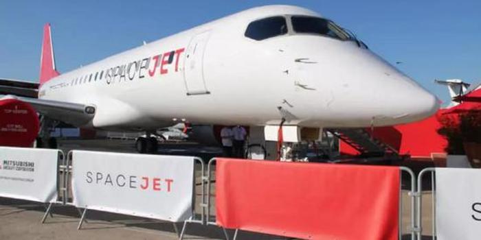 難產!日本首款國產噴氣客機第六次延期交貨