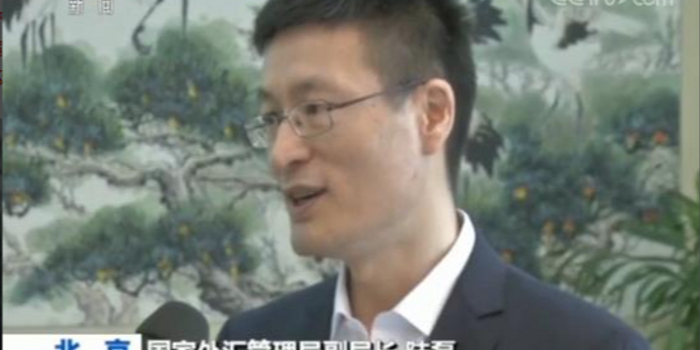 国家外汇管理局副局长陆磊:美国严重破坏国际规则