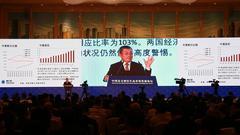 李扬:全球金融市场进入新一轮的风险释放阶段
