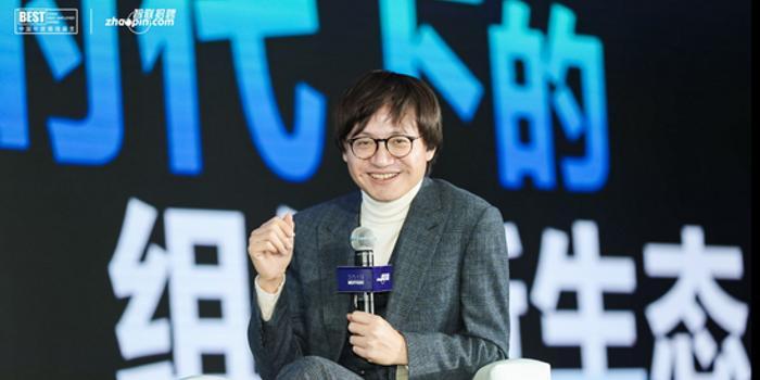 智联招聘CEO郭盛:语言障碍遏制广州经济活力