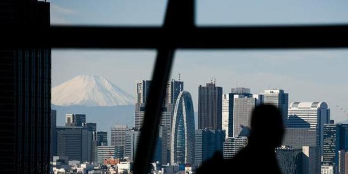 日本發行收益率0.0000148%債券 竟引發投資者搶購