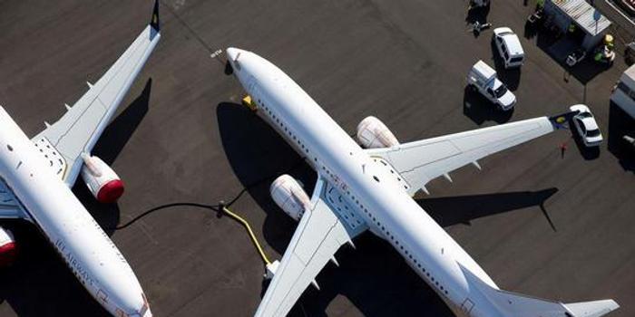 美航管局局长将会见波音高管 并亲自测试737 MAX软件
