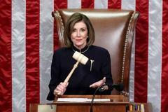 佩洛西:無論共和黨是否參與 眾議院下周將推進紓困法案議程
