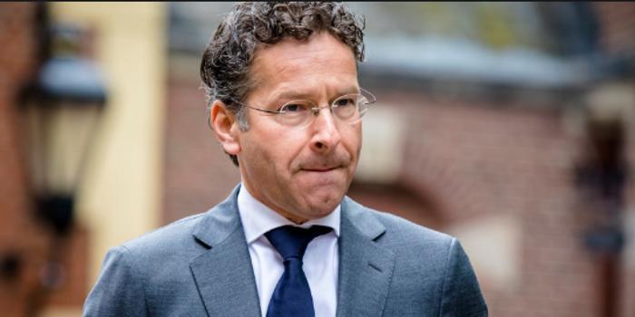 据悉荷兰政府为前财长Dijsselbloem出任IMF总裁拉票