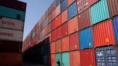 穆迪惠誉:美国关税对中国影响有限 有望谈判化解