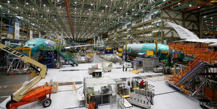 波音777X飞机测试时机身高压断裂 公司称不影响首飞