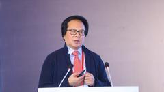 徐林:中国绿色发展孕育诸多投资机会