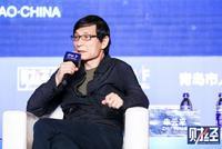 朱云来:中国经济长远潜力巨大 需要一点耐心和时间