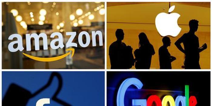 美国48个州对以谷歌为代表的科技巨头发起反垄断调查