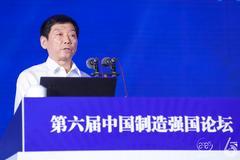 長城汽車董事長魏建軍:人才是企業發展第一動力 找對人才能做對事