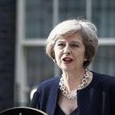 媒体称梅姨团队酝酿11月提前大选 英国回应:无稽之谈