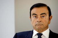 日产前董事长戈恩不惜一切换保释 日本法院:不行