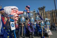 四项提案均被否议会未能选出B计划 英国脱欧危机加深